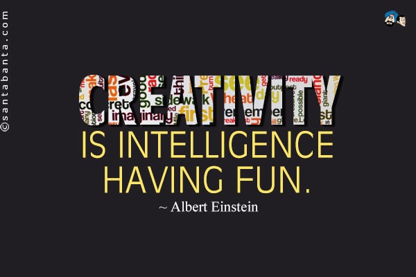 Fabulous quote by Albert Einstein ?