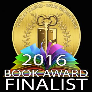 'Posie Pixie And The Fireworks Party' wins the Chapter Book category in the 2016 international Children's Literary Classics Book Awards!