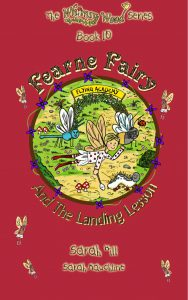 Book Cover: Fearne Fairy And The Landing Lesson